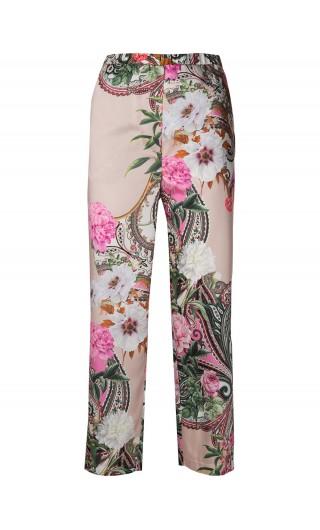Pantalone st.cachemire