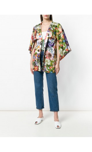 Kimono fiori