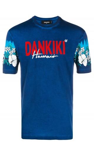 T-Shirt mm giro Dankiki