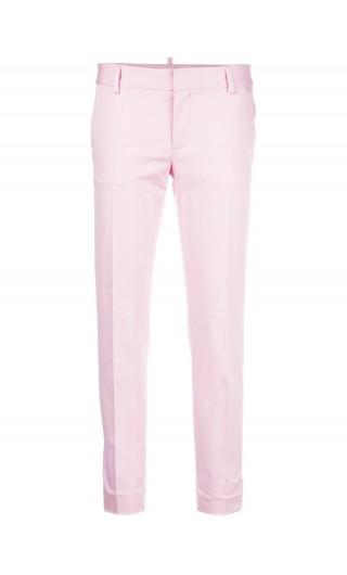 Pantalone stretto twill