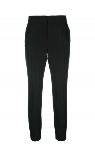Pantalone Londean lana chic