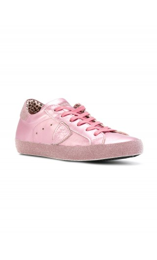 SNEAKERS PARIS GLITTER
