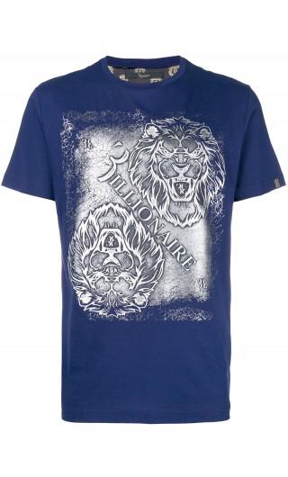 T-Shirt mm giro Dillon