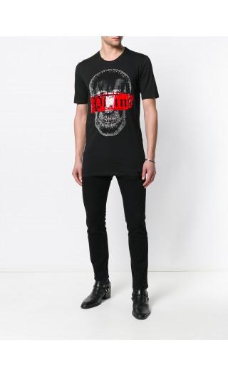 T-Shirt mm giro Speed