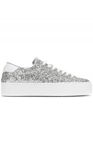 SNEAKERS H.S. GLITTER