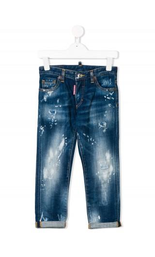 Jeans 5 tasche Friend