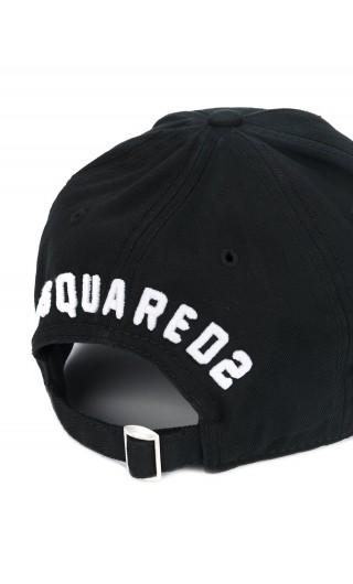 Cappello baseball gabardine icon