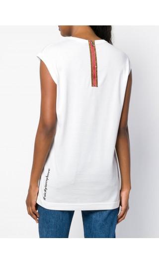 T-Shirt mm giro Amore é Bellezza