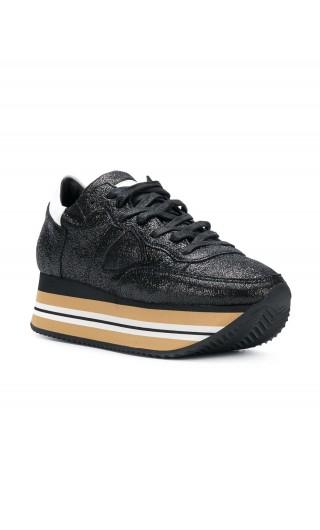 Sneakers Eiffel metal