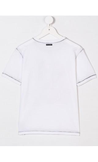 T-Shirt mm gio st.stilisti