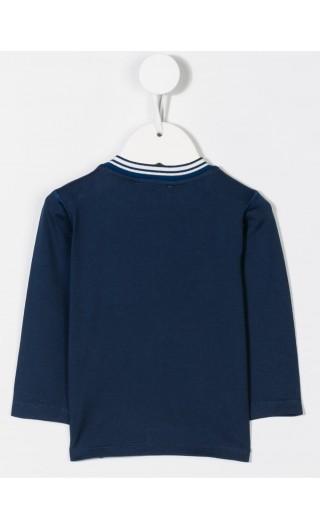 T-Shirt ml giro st.Corona
