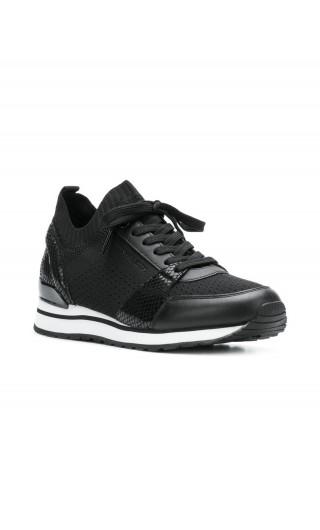 Sneakers Billie in maglia