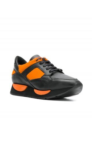 Sneakers Nappa/Pony