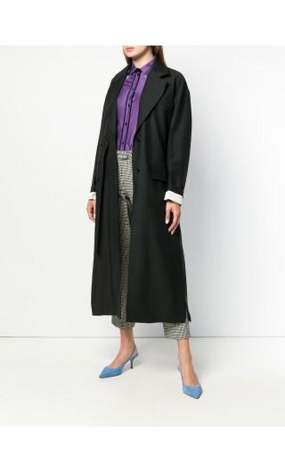 Cappotto panno doppio
