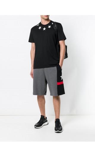 T-Shirt mm giro fascia