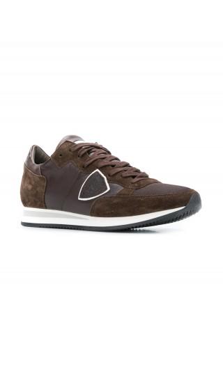 Sneakers Tropez veau