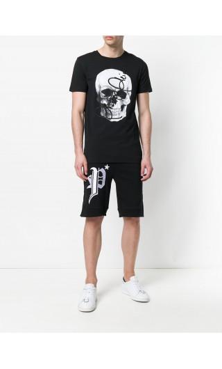 T-Shirt mm giro Something