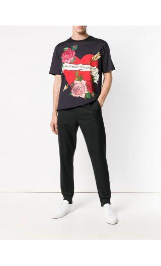 T-Shirt mm giro My Heart