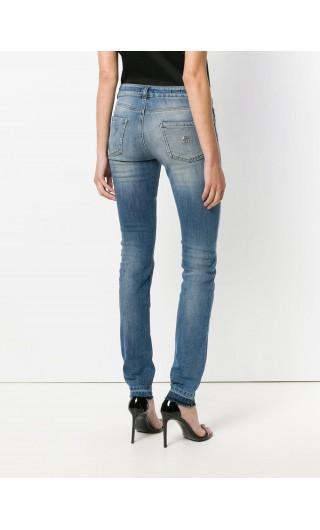 Jeans morgan fit Fix You