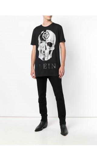 T-Shirt mm giro Talk