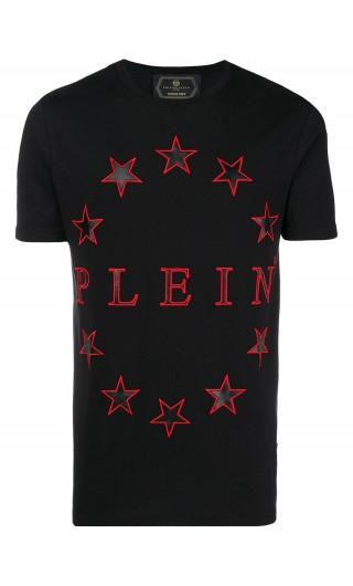 T-Shirt mm giro Plein
