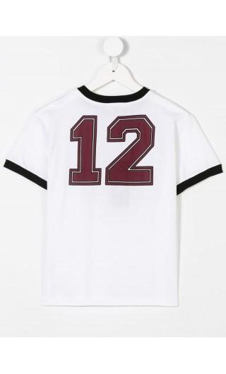 T-Shirt mm giro D&G High School