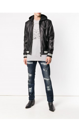 Jeans 5 tasche A Man