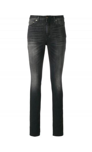 Jeans skinny medio