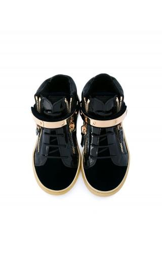 Sneakers mono strappo coby