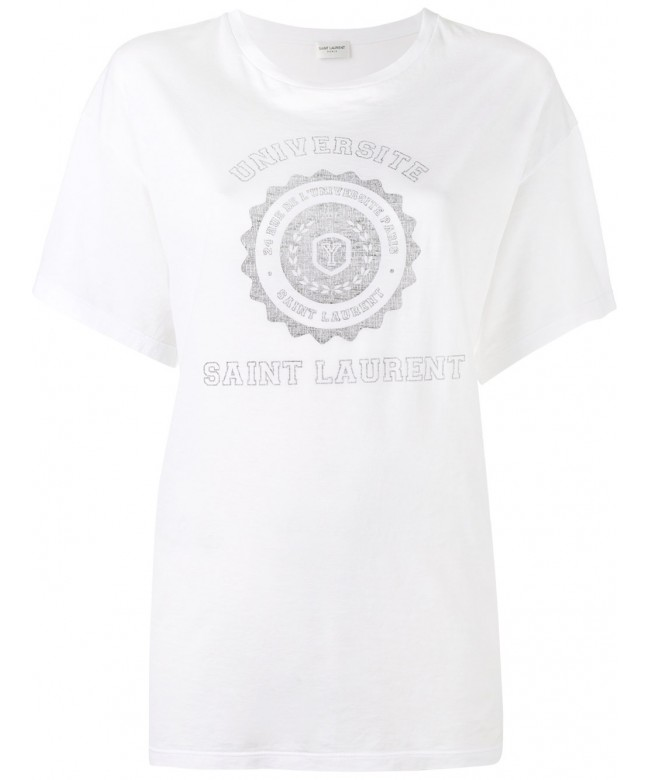 T-Shirt mm jersey imp.universite