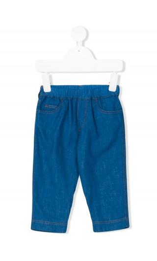Jeans 5 tasche leggero