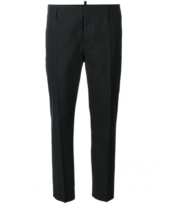 Pantalone Londen lana seta