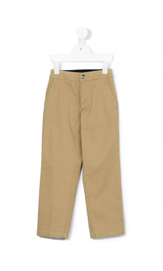 Pantalone gabardine leggero