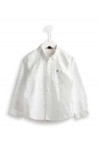 Camicia ml classica oxford