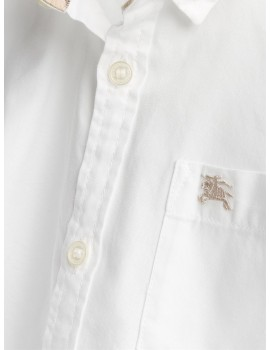 CAMICIA ML CLASSICA OXFORD