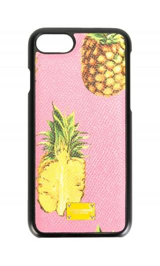 PHONE CASE 7 DAUPHINE ST.FRUTTA E FIORI