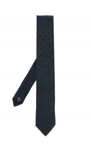 Cravatta pala 6 jacquard