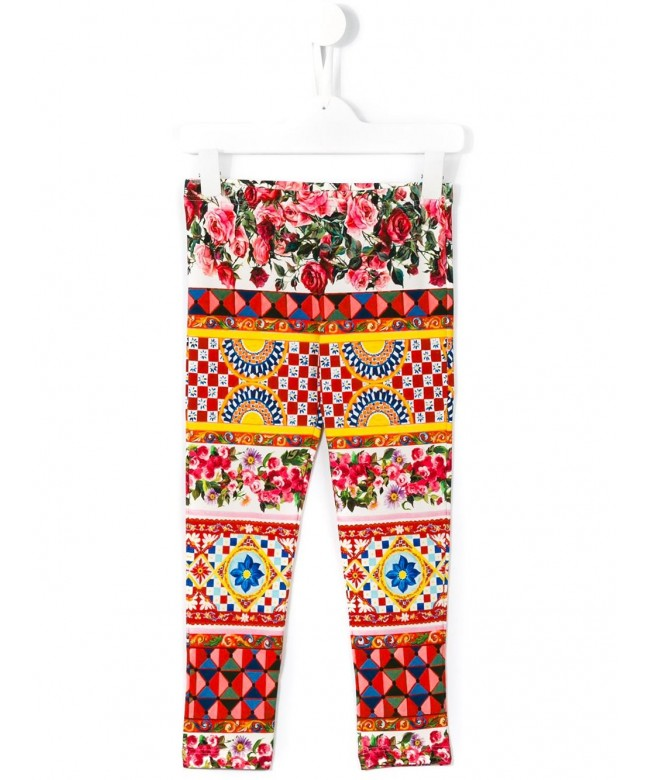 LEGGINGS CARRETTO ST.ROSE