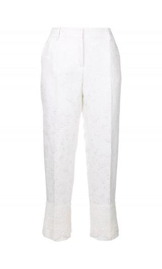 Pantalone broccato st.rose