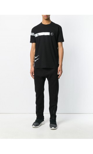 T-Shirt mm giro Brunt