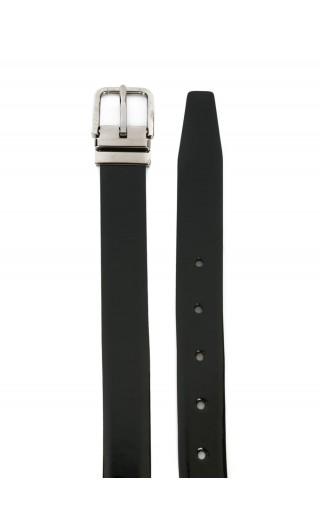Cintura asta dritta vernice