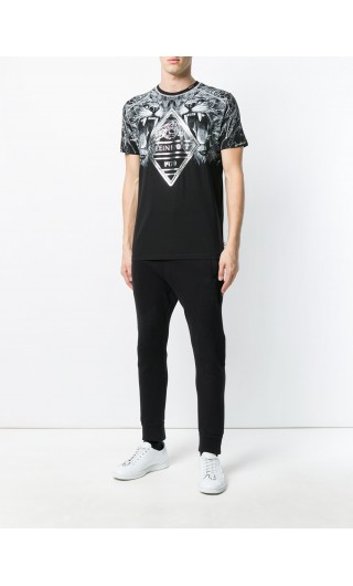 T-Shirt mm giro Nastase