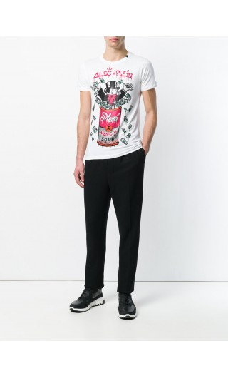 T-Shirt mm giro Monopoli five