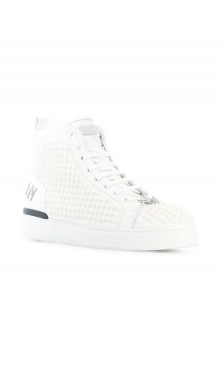 Sneakers hi top Loden