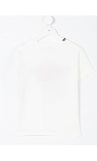 T-Shirt mm giro The King is dark