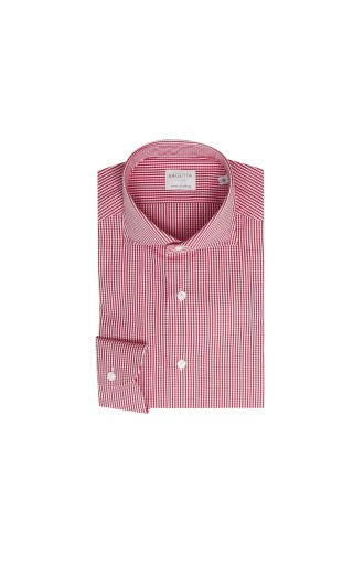Camicia ml quadrettini