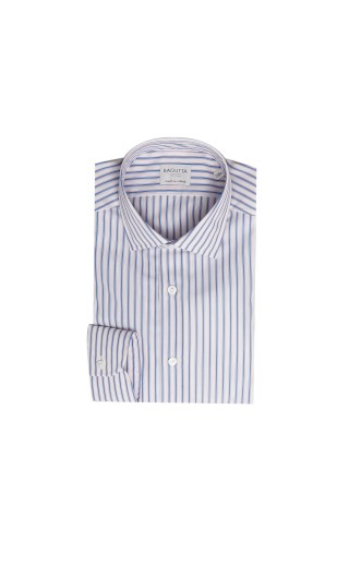 Camicia ml riga larga