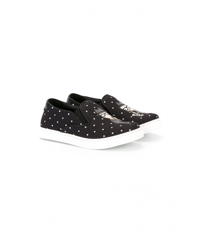 SLIP ON CANVAS S