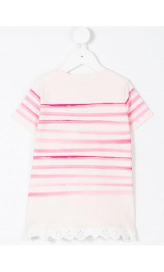T-Shirt mm giro righe