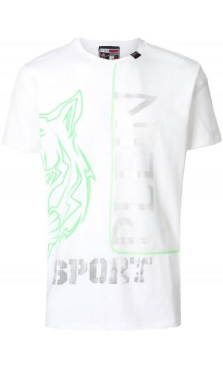 T-Shirt mm giro Rafael